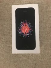 Iphone SE Box Only Free Postage