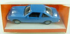 Opel Manta B hellblau Euromodell 1:87 OVP [ST]