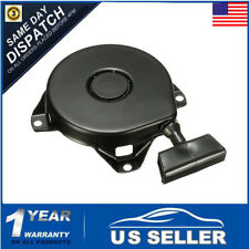 Pull Recoil Starter Assembly Fit Tecumseh Snowblower Bike 590420A 590706 16575