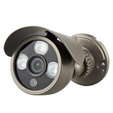 HD Security IP Camera 720P ONVIF Waterproof Outdoor Webcam CCTV Day/Night IR CUT