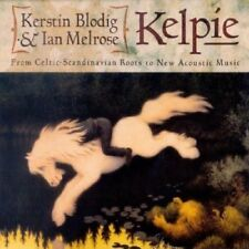 KERSTIN & MELROSE - FROM CELTIC SCANDINAVIAN ROOTS TO NEW ACOUS  CD NEUF