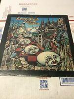 MAHOGANY RUSH LP Strange Universe 20th Century Records  T-482 1975