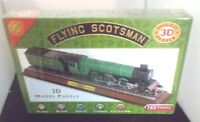 Cheatwell Games 3D Flying Scotsman Puzzle NEW SEALED