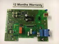 Worcester Bosch 87161095390 PCB 12m warranty