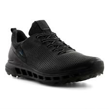 Ecco M Golf Biom Cool Pro GORE-TEX Spikeless Golf Shoes (Black)