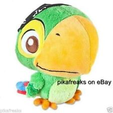"New Skully Disney Junior Jr. Jake and the Neverland Neverland Pirates 5"" Plush"