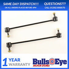 FORD FOCUS ST 2.5 MK2 ST2 ST3 ST225 05-11 FRONT 2 ANTI ROLL BAR LINKS NEW PAIR