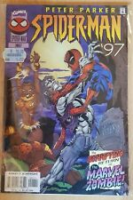 Comics US Peter Parker : Spider-Man Annual 1997 - 1998