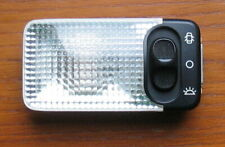 CABIN INTERIOR LIGHT WITH CONTROL PANEL PEUGEOT 107, CITROEN C1, TOYOTA AYGO