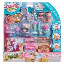 Sweet Treats CAFE Set-Nuovo di Zecca Totalmente Tiny