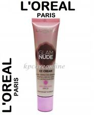 L'OREAL GLAM NUDE MAGIQUE CC CREAM, ANTI DULLNESS SPF 20 - 30 ml