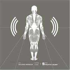 FRANTIC BLEEP The Sense Apparatus(CD, Feb-2005, The End) NEW SEALED + TRACKING!!