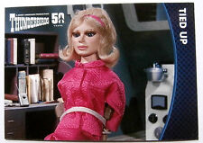 THUNDERBIRDS 50 YEARS - Card #18 - Gerry Anderson - Unstoppable Cards Ltd 2015