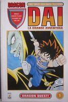 DRAGON DAI LA GRANDE AVVENTURA N.1- 11/1997- I° EDIZIONE - STAR  COMICS