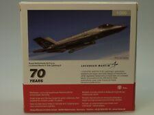 Herpa Wings Lockheed Martin F-35A Lightning II Royal Netherlands Air Force 1:200