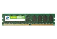 Memoria (RAM) de ordenador con memoria interna de 1GB de Velocidad del bus del sistema PC2-4200 (DDR2-533)