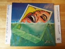 SEALED GRAPHIC BAYSONGS LP BAY-1-A