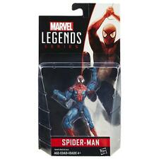 "2016 HASBRO MARVEL LEGENDS SERIES HOUSE OF M SPIDER-MAN 3 3/4"" ACTION FIGURE MOC"