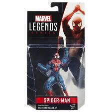 "2016 HASBRO MARVEL LEGENDS SERIES HOUSE OF M SPIDER-MAN 3 3/4"" ACTION FIGURE MOC"