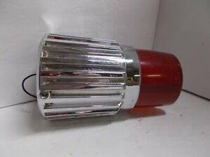 1961 Plymouth Tail Light / Lamp. Very Nice!