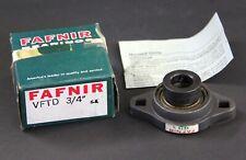 """FAFNIR VFTD-3/4  3/4"""" S1012K RA012 Flange Mount Bearing NEW IN BOX"""
