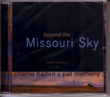 CD (NEU!) . Charlie HADEN / Pat METHENY - Beyond the Missouri Sky (mkmbh