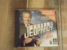 Jeopardy 2Nd Edition
