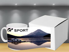 Gran Turismo Sport - GT Sport PS4 Game Themed - Coffee MUG CUP - Racing Games