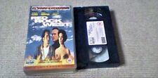 RED ROCK WEST UK PAL VHS VIDEO 1994 HMV EXCLUSIVE Nicolas Cage Dennis Hopper