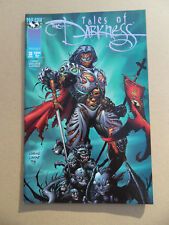 Tales Of The Darkness 3 . Image / Top Cow . 1998 . VF / NM