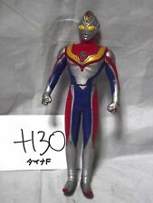 Free Shipping Ultraman Dyna F Figure Japan 17 cm 6.7 inches H30