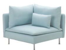 divano ad angolo in vendita | ebay - Angolo Divani In Copertina Nera
