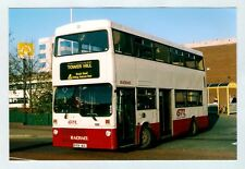 Liverpool Bus Photo ~ Glenvale Transport 1304: London MCW Metrobus - Kirkby
