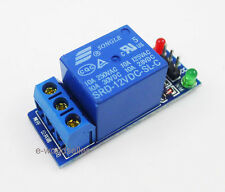 12V 1-Channel Relay Module High Level Triger for Arduino PIC AVR  NEW