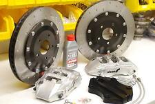 Nissan Skyline Alcon 365mm Big Brake Kit (R32, R33, R34 GTS, GTR, GTT)