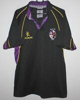 Hampton rugby shirt jersey Kukri Size M