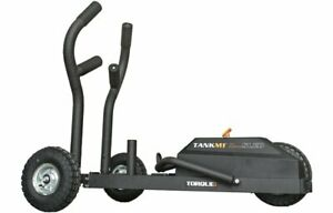 Torque Fitness TANK M1 PUSH SLED with TOW ROPE & V-Strap