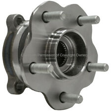 Wheel Bearing and Hub Assembly-RWD Rear Quality-Built WH512379