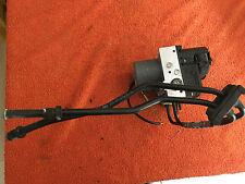 Audi A4 Bosch ABS Steuergerät 0265950011