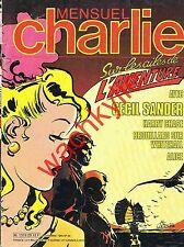 Charlie mensuel n°20 du 11/1983 Cecil Sander Gwendoline