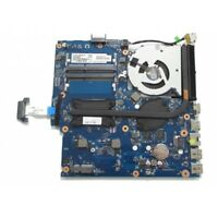 HP 355 G2 Motherboard A4-6210 APU with R3 Graphics 764690-001