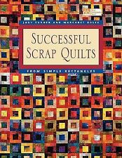 Successful Scrap Quilts from Simple Rectangles  Turner Rolfe
