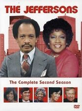 THE JEFFERSONS - COMPLETE SECOND SEASON