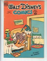 50/% off Guide! 7.5 1970 Walt Disney/'s Donald Duck 133 VF-