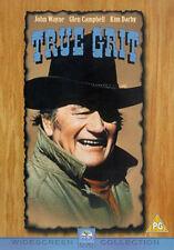 DVD:TRUE GRIT - NEW Region 2 UK 37