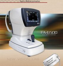 New Vision Auto Refractometer High Quality Ophthalmic Equipment