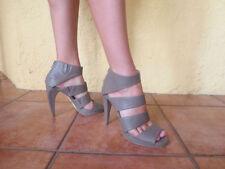 Novo Synthetic Wedge Heels for Women