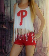 Victoria's Secret Pink Philadelphia Phillies shirt large