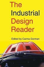 The Industrial Design Reader (Paperback or Softback)