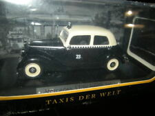 1:43 atlas Edition mercedes-benz 170v Berlin 1952 taxi OVP